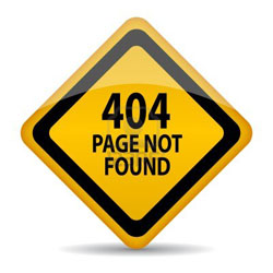 Page not found!